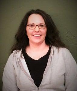 Tricia Grant Registered Nurse