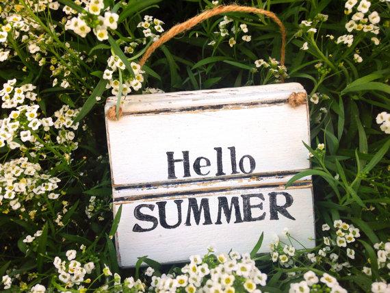 Making Summer Great Again!